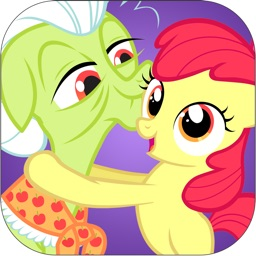My Little Pony: Apple Family