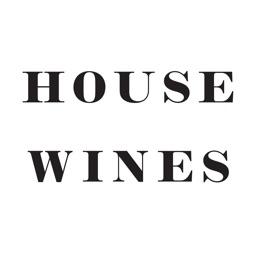 House Wines