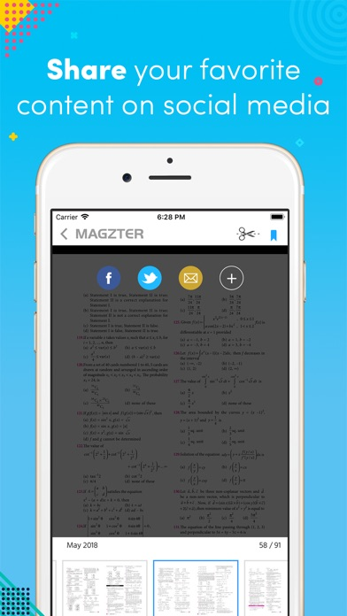 Chemistry Today Screenshot