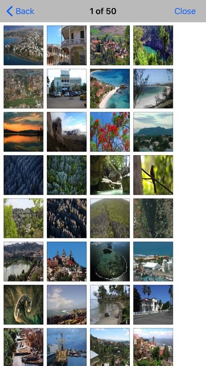 Madagascar Island - Guide screenshot-4