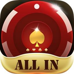 欢乐•德州扑克-全民街机游戏,德州扑克