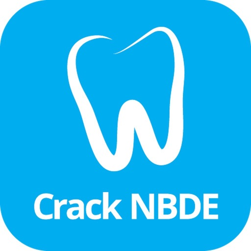 Crack NBDE Dental Boards Prep by Crack Exam Preparation