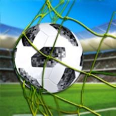 Activities of Football Strike Soccer 2018