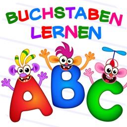 Bini ABC Spiele Deutsch lernen