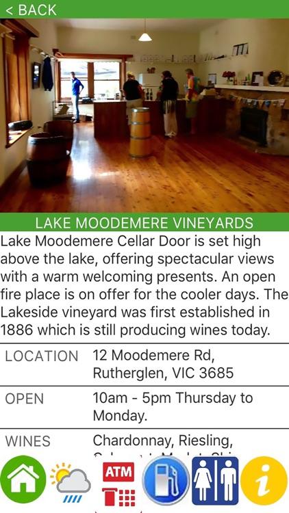 WineMapz.Co Rutherglen VIC screenshot-3