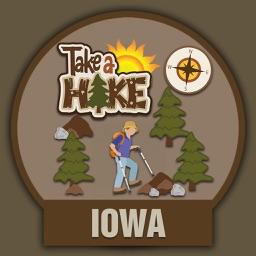 Iowa Hiking Trails
