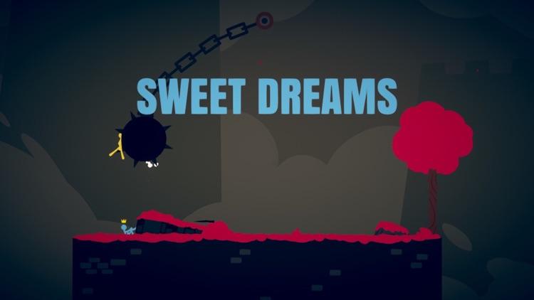 Stick Fight: Warrior Battle screenshot-4