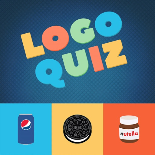 Logo Quiz: Guess The Picture iOS App