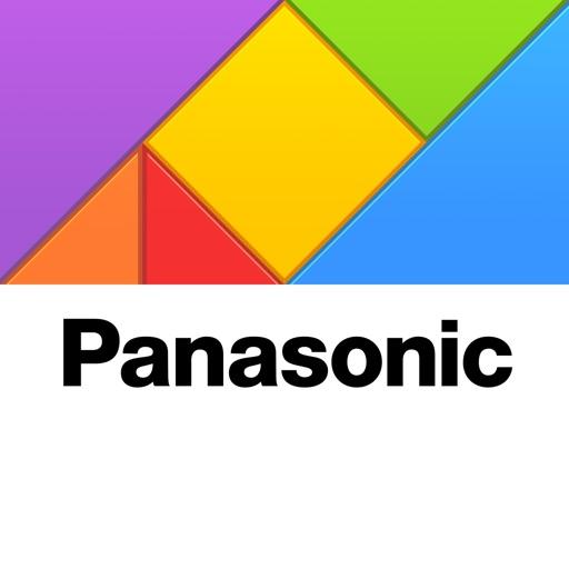 Panasonic Doki Doki Tangram