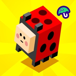 Cube Merge