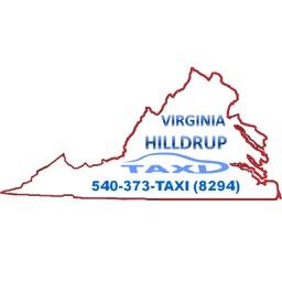 Virginia Hilldrup Taxi