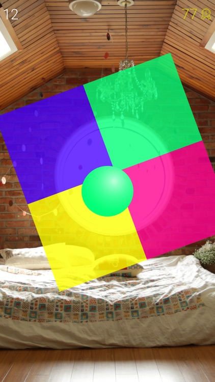 Color Go AR screenshot-2