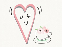 All about Love & Valentine's Day Stickers