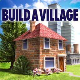 Village City: Island Sim Builder Farm Resident