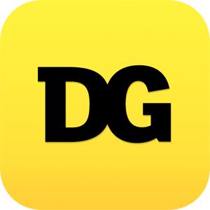 Dollar General Shopping app