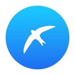Blink - fullscreen web browser