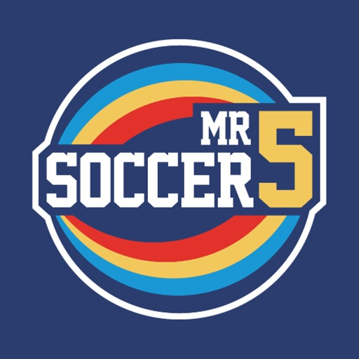 Download Mr Soccer 5 free for iPhone, iPod and iPad