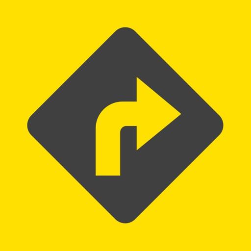 Eniro Navigation - Offline GPS