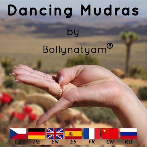 Dancing Mudras