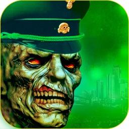 Zombie Killer: Hero Survival