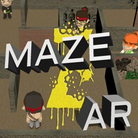 Codes for MazeZ AR Hack