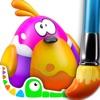ToyBrush 3 - iPadアプリ