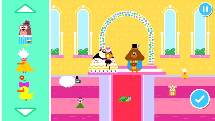 Hey Duggee: The Squirrel Club screenshot-5