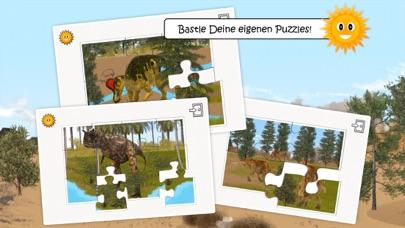 Dinosaurier (Komplett Spiel)Screenshot von 3