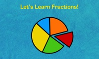 Learning Basic Fractions for Kids