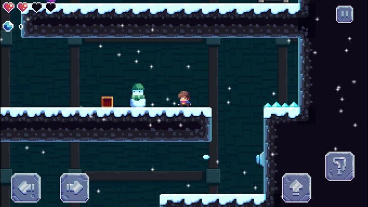 Osteya: Adventures screenshot-3