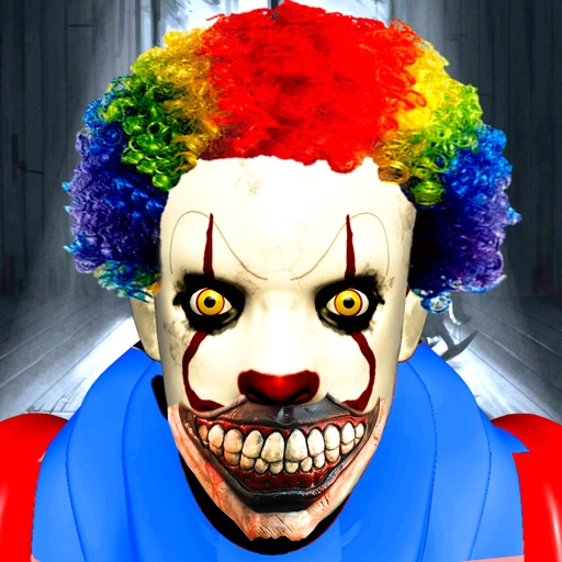 Evil Clown: The Horror Game