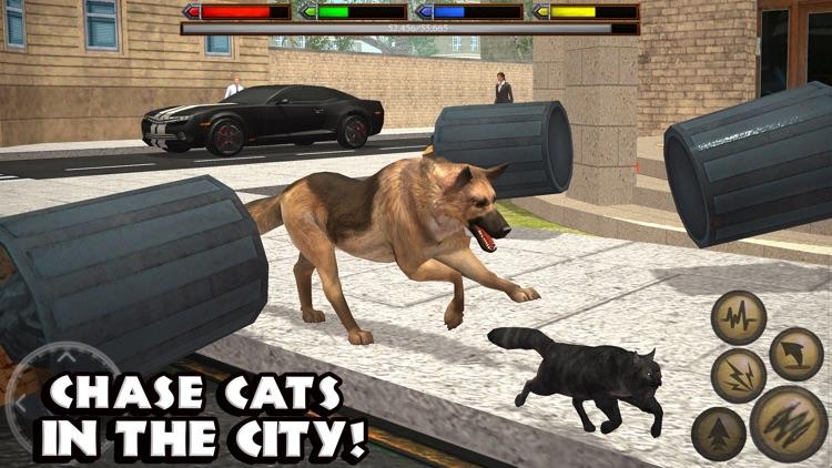 Ultimate Dog Simulator screenshot-3