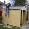 How To Build A Shed - iPhoneアプリ