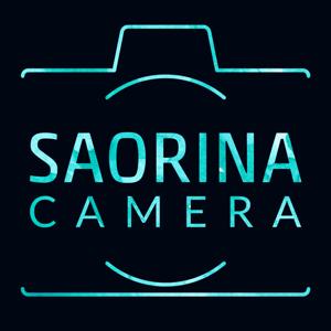 SAORINAカメラ app