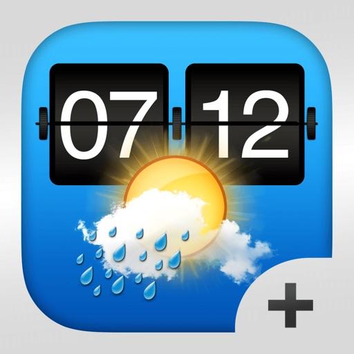Weather⁺