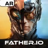 Father.io AR (AppStore Link)