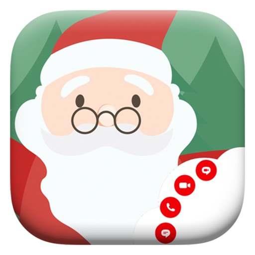 Letter From Santa Claus iOS App