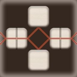 Laser Line Puzzle