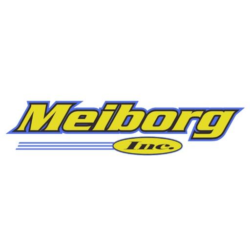 Meiborg Inc app logo