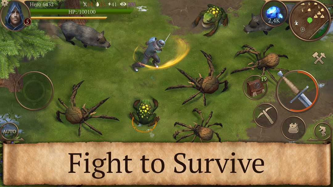 3 Minutes to Hack Stormfall: Saga of Survival - Unlimited