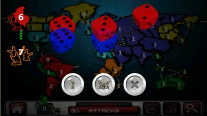 Rise Wars (strategy & risk)Screenshot von 4