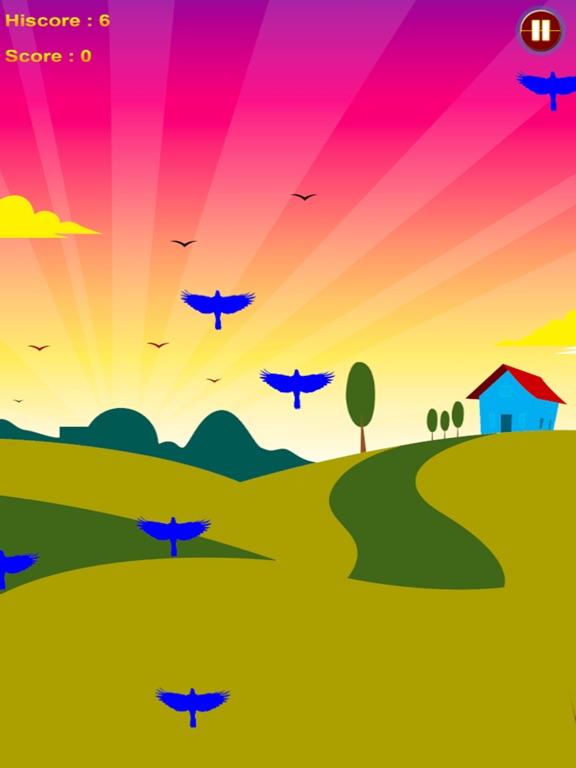 Flying Birds With Math Trivia screenshot 6