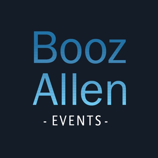 Booz Allen Events