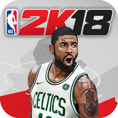 NBA 2K18 Applications