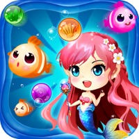 Codes for Mermaid Bubble Shooter Hack