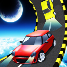 Extreme Speed Car Stunts 3D