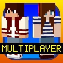 Builder Buddies Online 3D RPG
