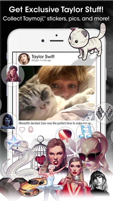 Taylor Swift: The Swift Life™ screenshot 3