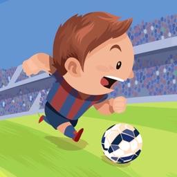 Golden Goal Soccer