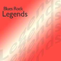 Blues Rock Legends